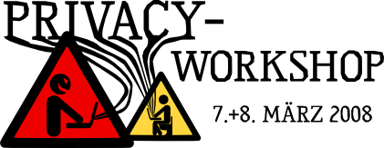 Privacy Workshop